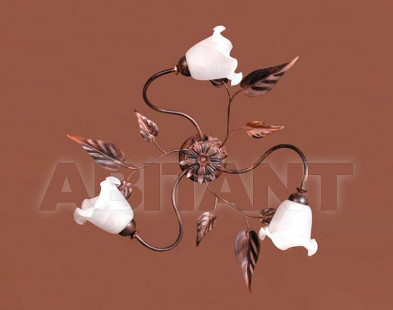 Купить Бра Novecento 2011 527 3P38.035