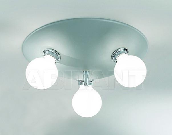 Купить Светильник Rossini Illuminazione Classic 3457-CR