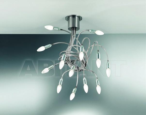 Купить Светильник Rossini Illuminazione Classic 3460-13-CR