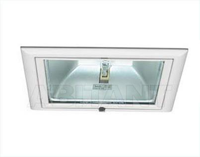 Купить Встраиваемый светильник Square Leonardo Luce Italia Interno Tecnico 25342