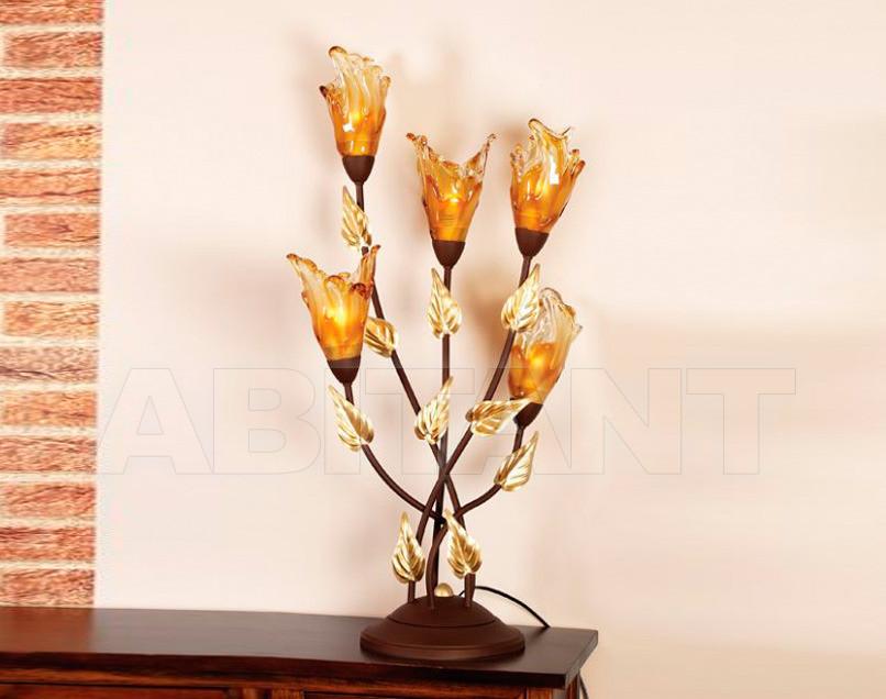 Купить Лампа настольная Novecento 2011 536 LG22.202