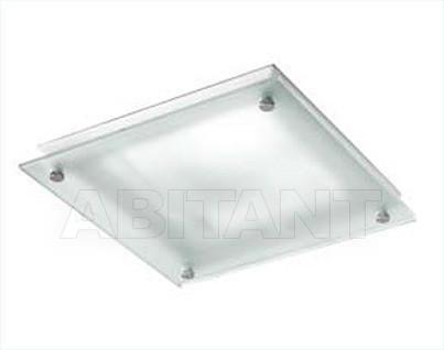Купить Встраиваемый светильник Living Leonardo Luce Italia Interno Tecnico 30090