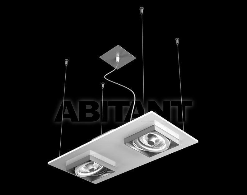 Купить Светильник-спот Metal Spot Sospensione 61025