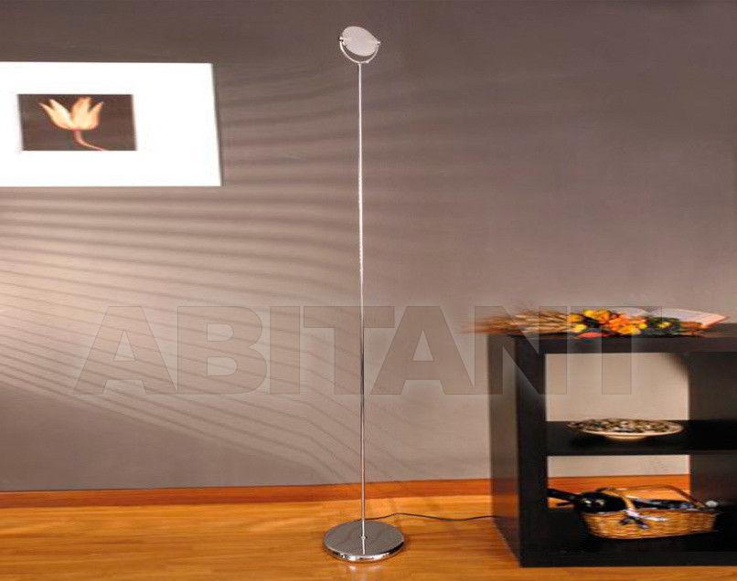 Купить Лампа напольная Novecento 2011 711 T.24.135