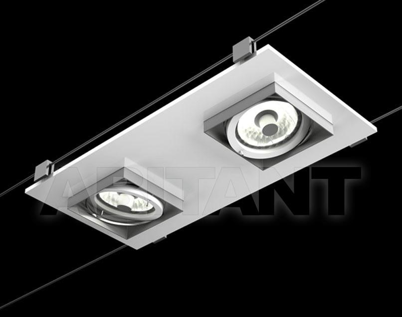 Купить Светильник-спот Metal Spot Sistemi 32292 2