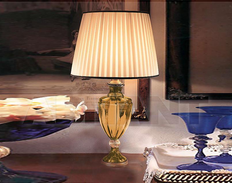 Купить Лампа настольная Ilumi di Cristina Linea Classic cr 42