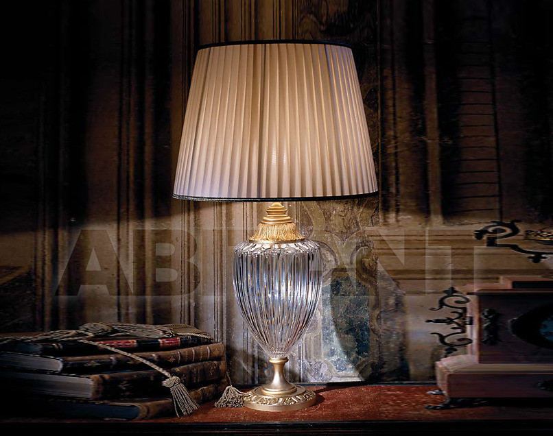 Купить Лампа настольная Ilumi di Cristina Linea Classic CR 95