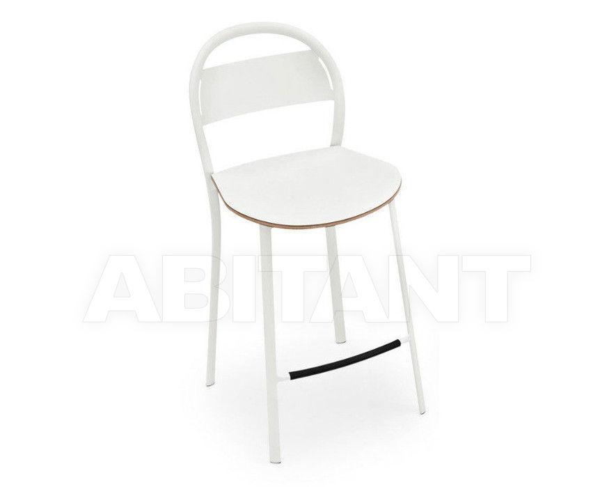Купить Барный стул Calligaris  Sedie-sgabelli CS/1255