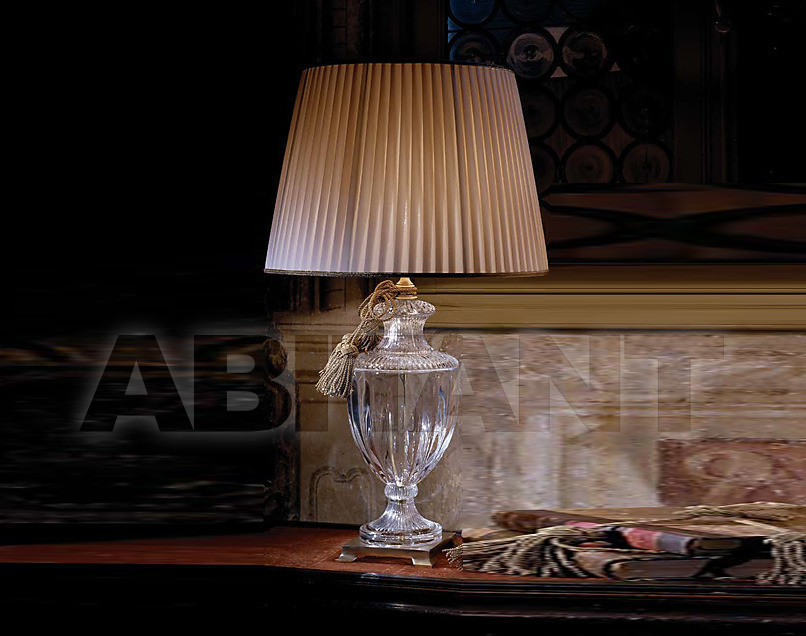 Купить Лампа настольная Ilumi di Cristina Linea Classic CR 101