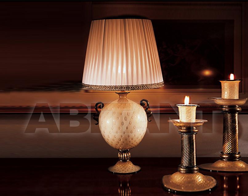 Купить Лампа настольная Ilumi di Cristina Linea Classic cr 157