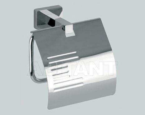 Купить Держатель для туалетной бумаги Daniel Rubinetterie 2012 NYPR910