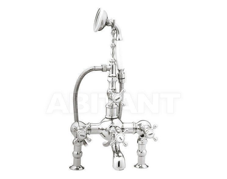 Купить Смеситель для ванны Mestre Retro 035011.000.50