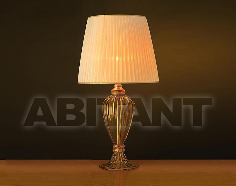 Купить Лампа настольная Ilumi di Cristina Linea Classic CR 272
