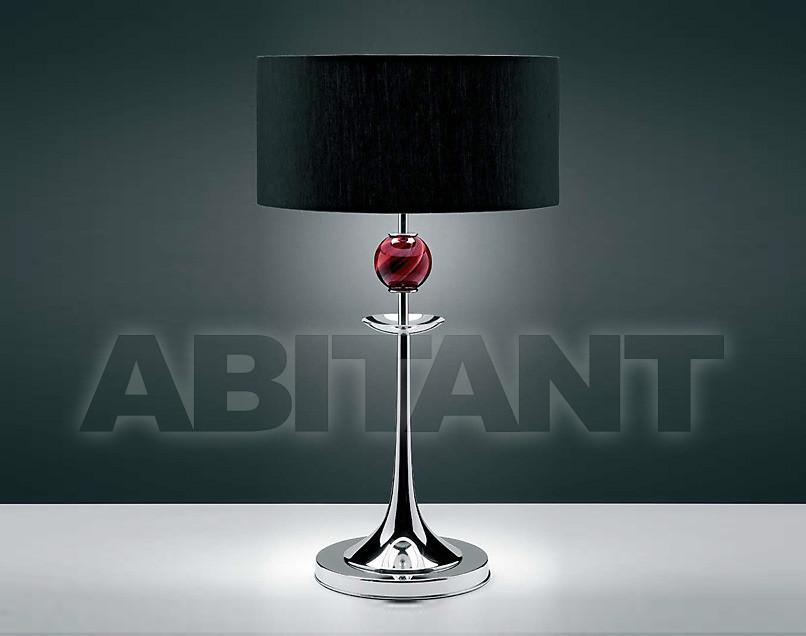 Купить Лампа настольная Ilumi di Cristina Linea Glamour GL 4