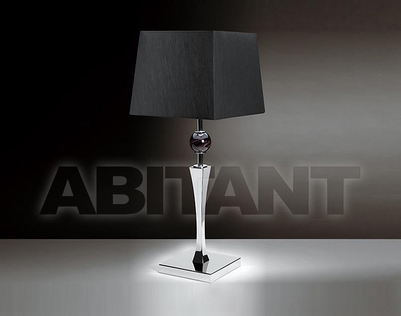 Купить Лампа настольная Ilumi di Cristina Linea Glamour gl 6