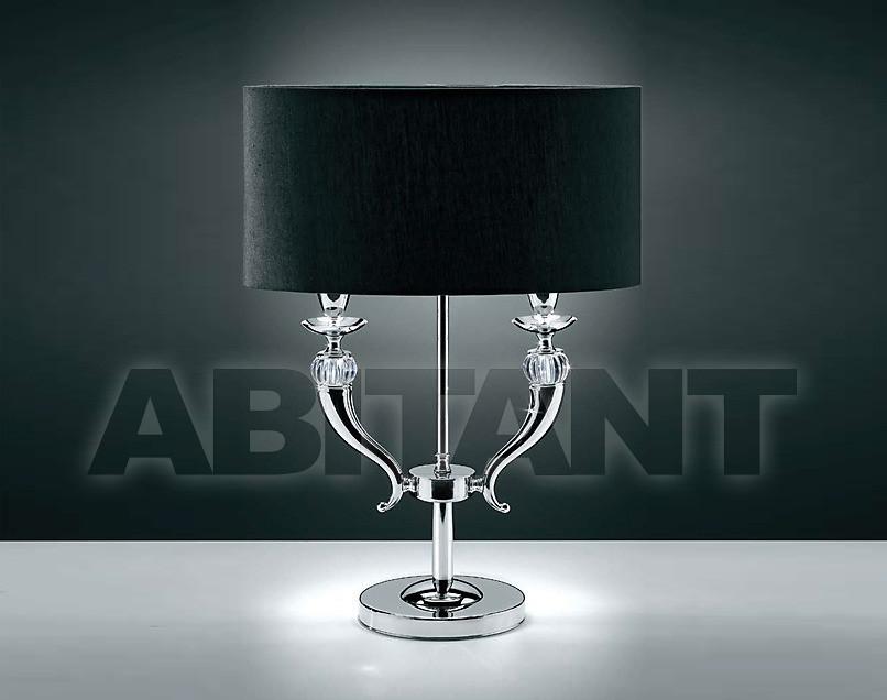Купить Лампа настольная Ilumi di Cristina Linea Glamour GL 10