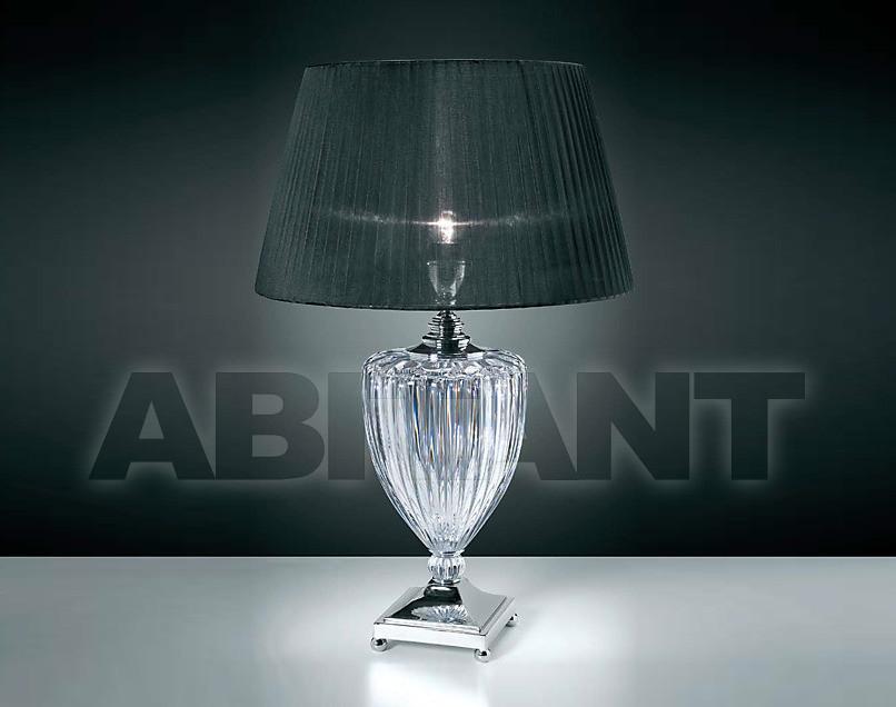 Купить Лампа настольная Ilumi di Cristina Linea Glamour GL 14