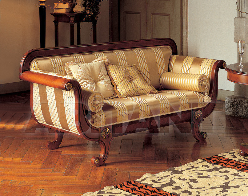 Купить Диван F.LLI Sanvito Daphne 02650
