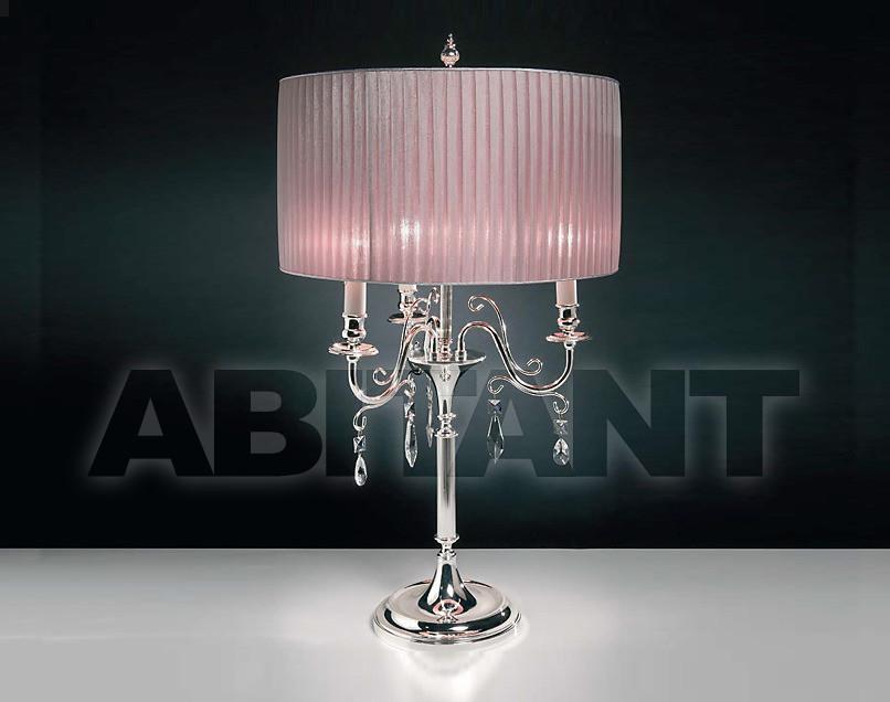 Купить Лампа настольная Ilumi di Cristina Linea Glamour GL 67
