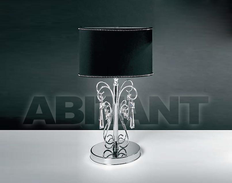 Купить Лампа настольная Ilumi di Cristina Linea Glamour GL 72