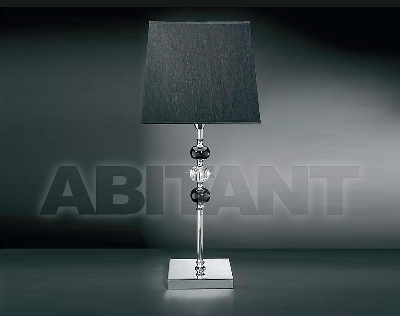 Купить Лампа настольная Ilumi di Cristina Linea Glamour GL 82/1