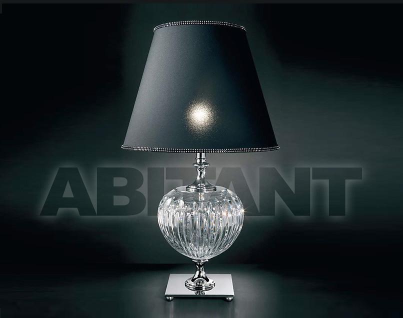 Купить Лампа настольная Ilumi di Cristina Linea Glamour GL 84