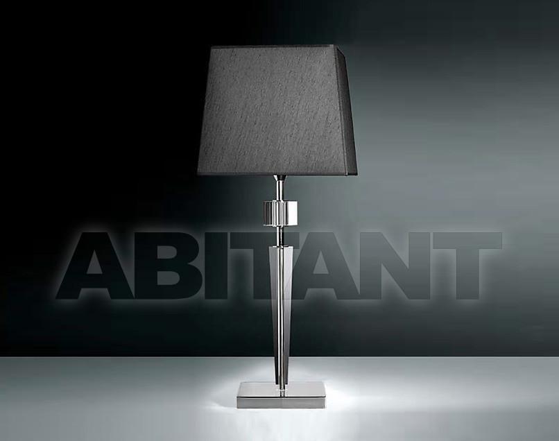 Купить Лампа настольная Ilumi di Cristina Linea Glamour GL 93
