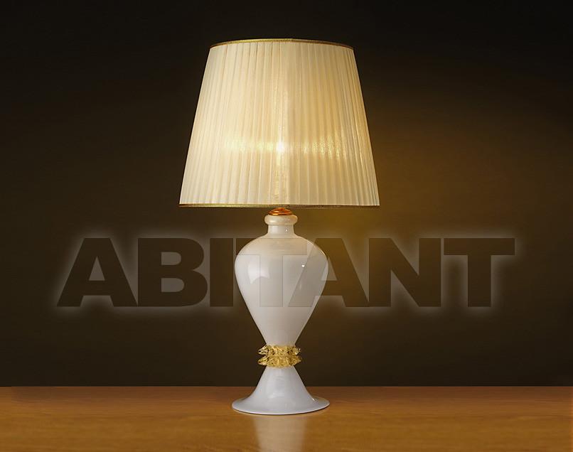 Купить Лампа настольная Ilumi di Cristina Linea Glamour GL 125