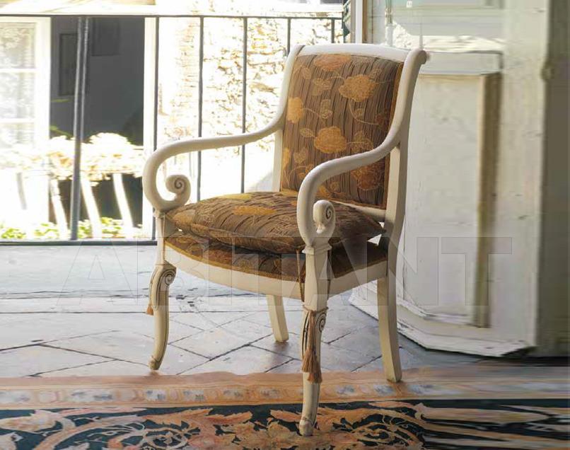 Купить Стул с подлокотниками Ameli Sedie 2007 Art. 201