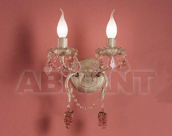 Купить Бра Autunno Leonardo Luce Italia Interno Decorativo 2354/A2
