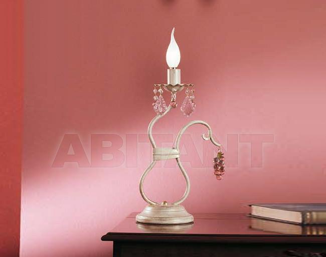 Купить Лампа настольная Autunno Leonardo Luce Italia Interno Decorativo 2354/L1