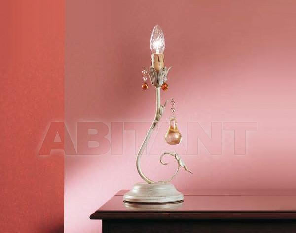 Купить Лампа настольная Kalika Leonardo Luce Italia Interno Decorativo 2329/L-1