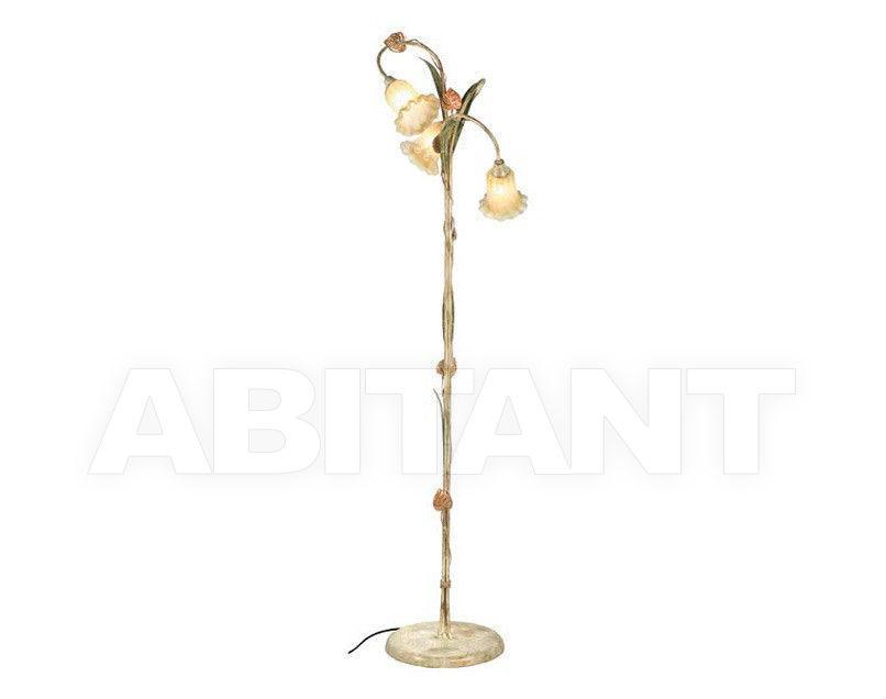 Купить Лампа напольная Leonardo Luce Italia Interno Decorativo 2168