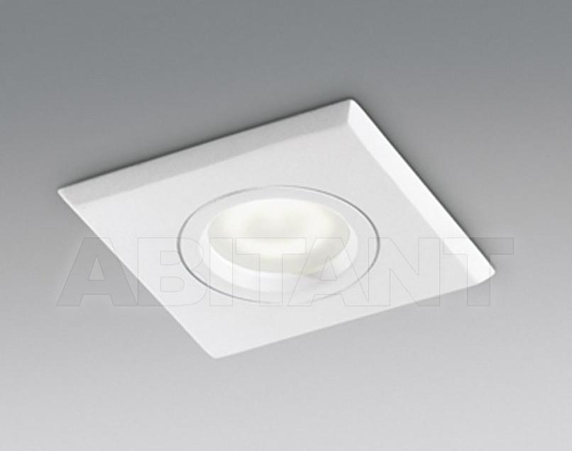 Купить Встраиваемый светильник Rossini Illuminazione Classic 5125-CR