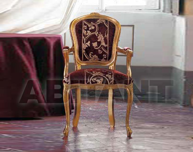 Купить Стул с подлокотниками Ameli Sedie 2007 Art. 220