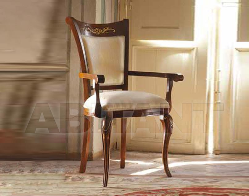 Купить Стул с подлокотниками Ameli Sedie 2007 Art. 222