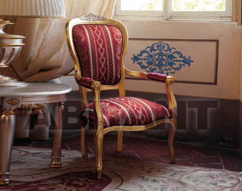 Купить Стул с подлокотниками Ameli Sedie 2007 Art. 237