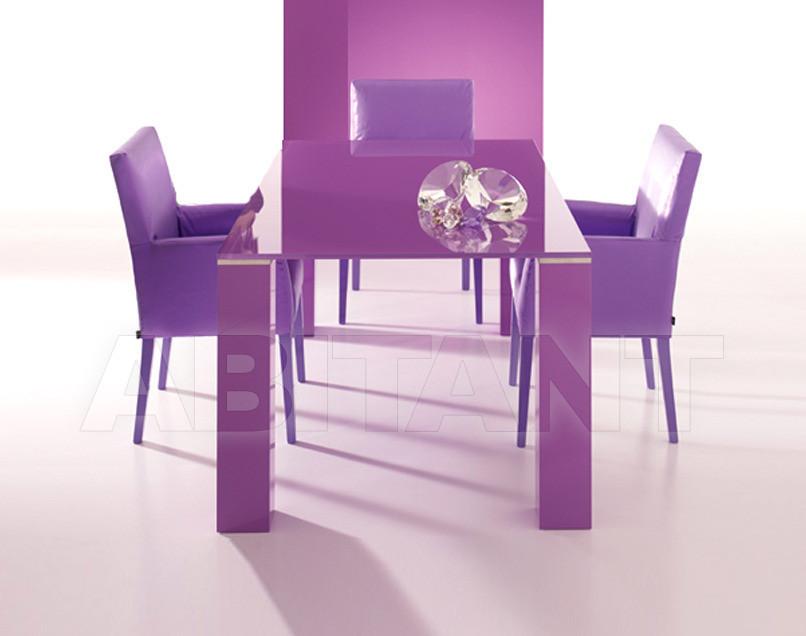 Купить Стол обеденный Exenza Living LORD 105-180