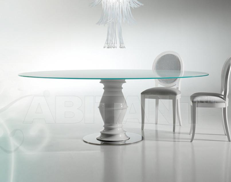 Купить Стол обеденный Exenza Living SCACCOMATTO 104-220