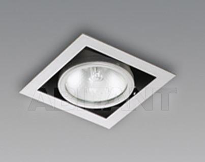 Купить Встраиваемый светильник Rossini Illuminazione Classic 5194-1