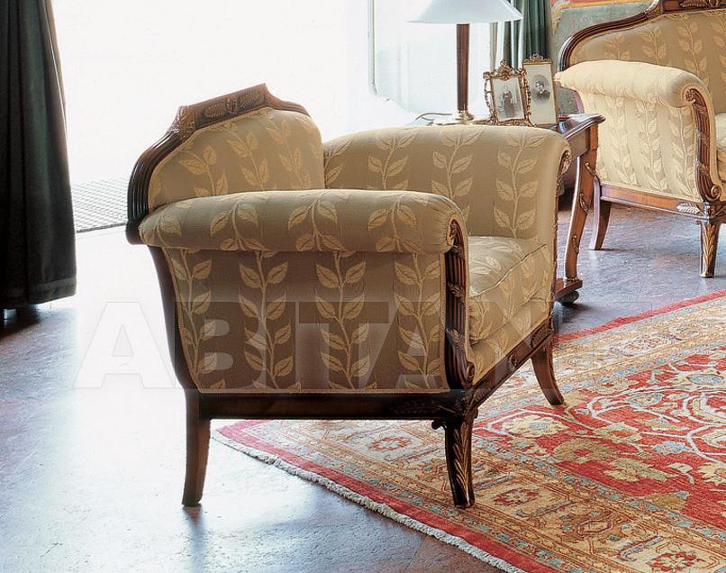 Купить Кресло F.LLI Sanvito Daphne 03045