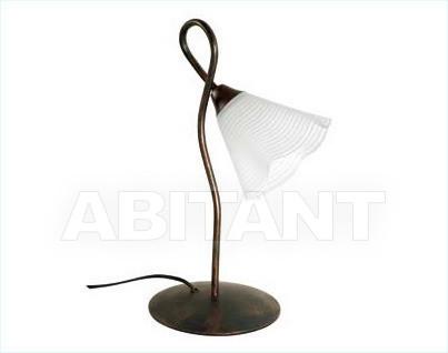 Купить Лампа настольная Jody Leonardo Luce Italia Interno Decorativo 2318/L1