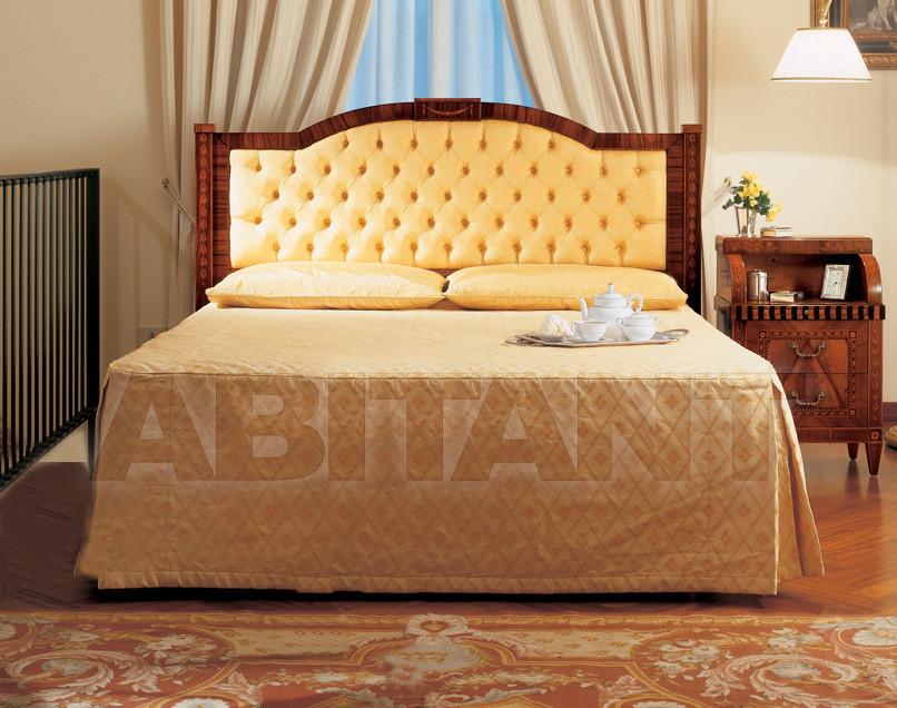 Купить Кровать F.LLI Sanvito Daphne 03165