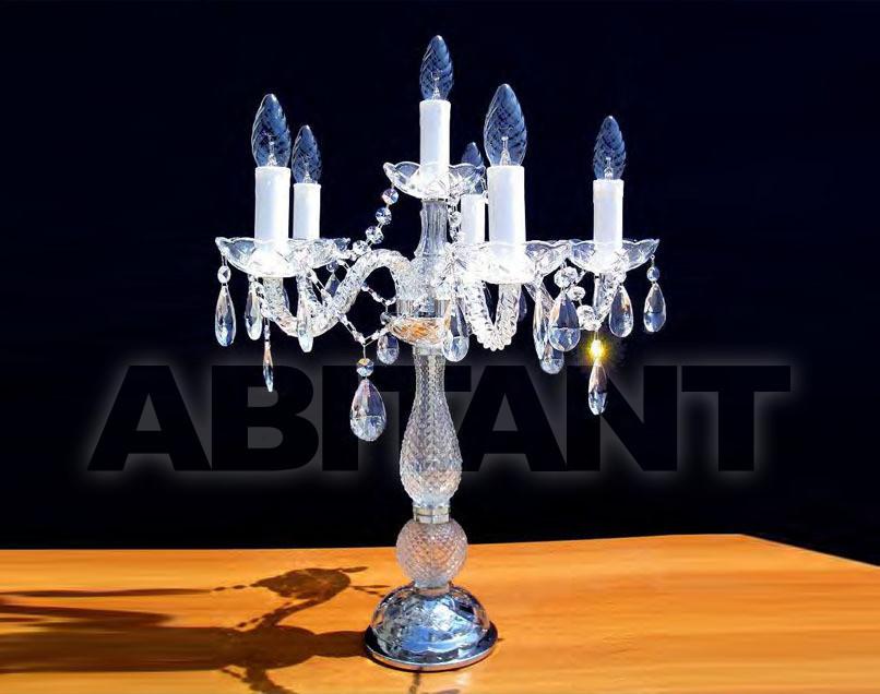 Купить Лампа настольная Lumi Veneziani Premium Collection 508000 TL5