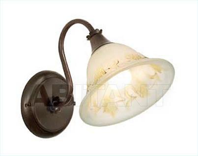 Купить Светильник настенный Orchidea Leonardo Luce Italia Interno Decorativo 2305/A-1