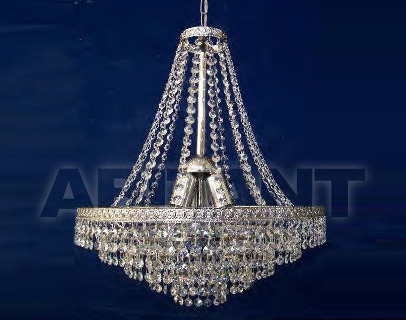 Купить Люстра Lumi Veneziani Premium Collection 8046 S3