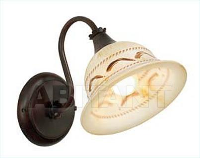 Купить Светильник настенный Rugiada Leonardo Luce Italia Interno Decorativo 2302/A1