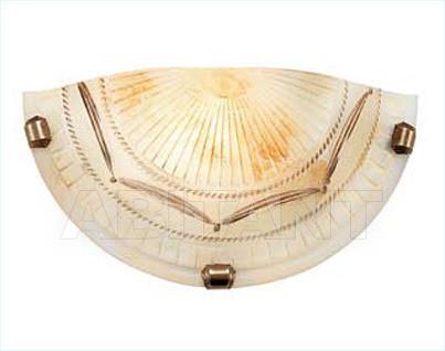 Купить Светильник настенный Rugiada Leonardo Luce Italia Interno Decorativo 2302/A