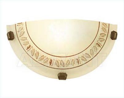 Купить Светильник настенный Barrel Leonardo Luce Italia Interno Decorativo 2296/A