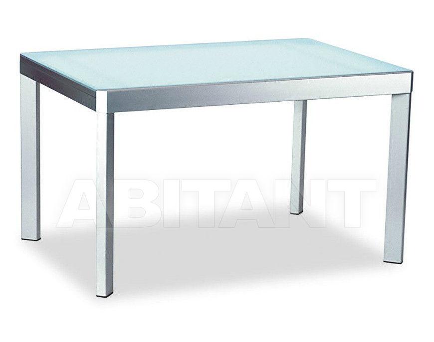 Купить Стол обеденный ELASTO Calligaris  Dining CS/351-VR GN, P95